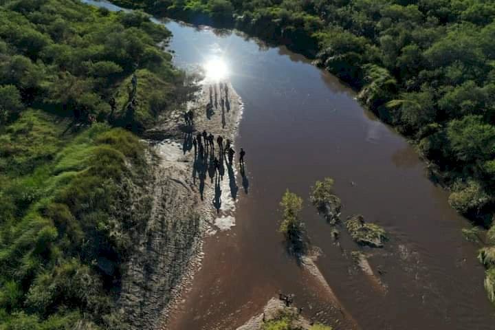 General Campos: A pesar del inédito operativo de búsqueda y rastrillaje Foletto no aparece